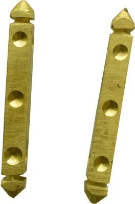 Kidz Valle Brass Dayakattai Pachikalu Pasa Traditional Dice Board Game
