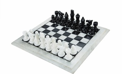 Chessncrafts AI-CNC-SS-2 8 cm Chess Board