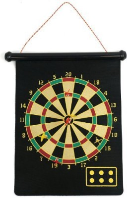MSE Magnet Dartboard-01 Steel Tip Dart(Pack of 1)