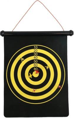 MSE Aim Dart Board-01 51 cm Dart Board(Multicolor)
