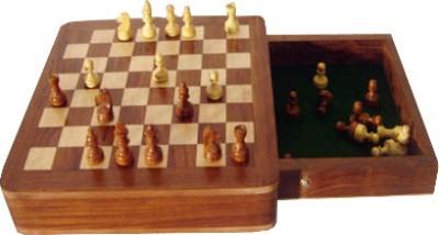 Chessncrafts 12