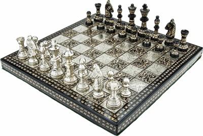 Chessncrafts AI-CNC-BR-1 10 cm Chess Board