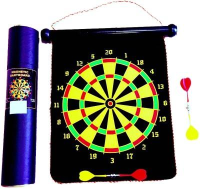 Tennex Magnetic Dart Board T-001 38 cm Dart Board