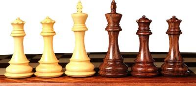 Chessbazzar Desert Gold Chess Chess Board