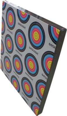 Geologic Initech 75 cm Archery Board