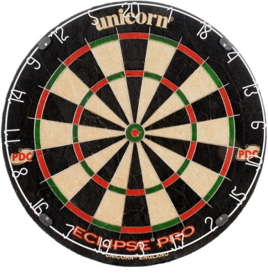 Unicorn Eclipse Pro 46 cm Dart Board