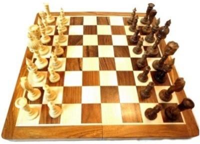 KB's Konex 13 inch Chess Board