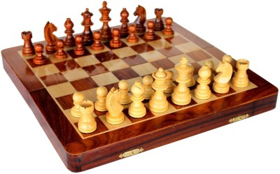 Stonkraft Stonkraft Chess 16 inch Chess Board