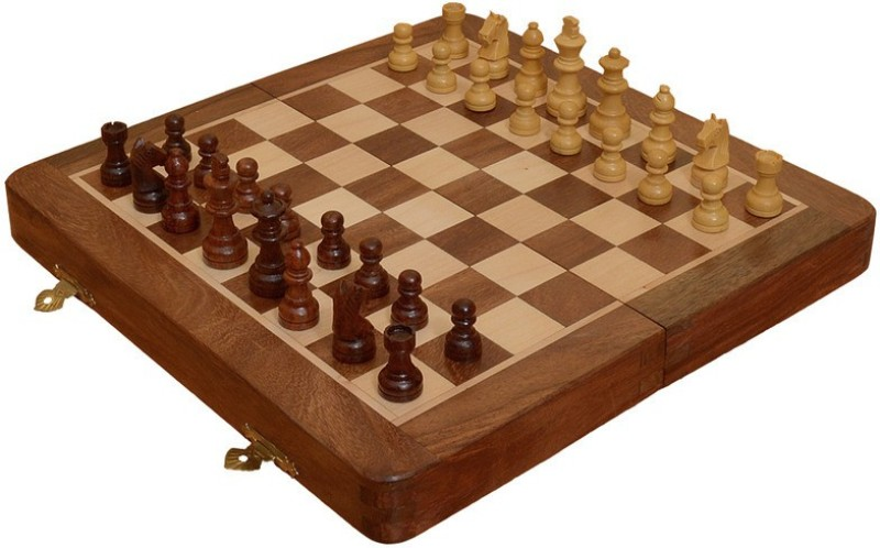 Chessbazaar Magnetic 10 X 10 Loose Chess Board
