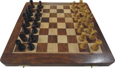 Wasan Non Magnetic 10 inch Chess Board