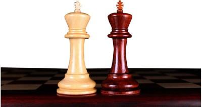 Chessbazzar Contemporary Staunton Chess Board