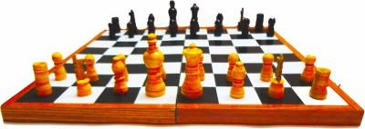 safe future safe future 20 cm Chess Board