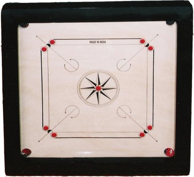 Crown Champion 2 inch Carrom Board available at Flipkart for Rs.1599