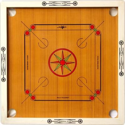 Sunstar Raja Traders popular 82 cm Carrom Board