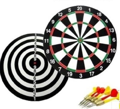 DEZIRE dart game 17 inch Dart Board
