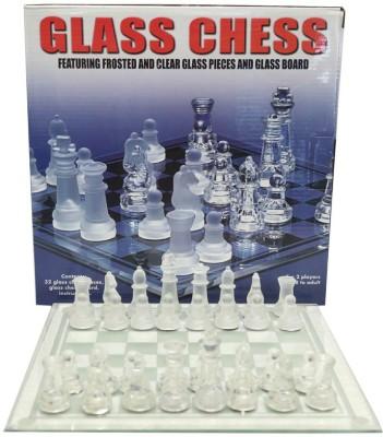 Bodyfuel CH001 3 cm Chess Board
