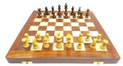 Klbl klbl424 16 inch Chess Board