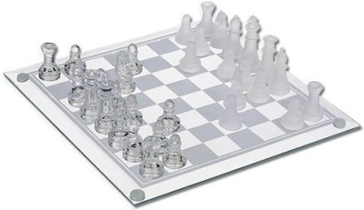 Italish Chess Game 10.5 cm Chess Board