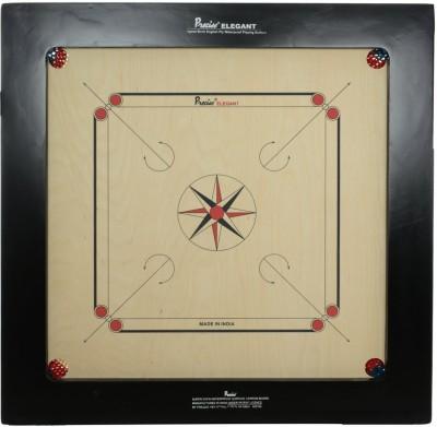 Precise Champion Elegant 16 mm 30 inch Carrom Board