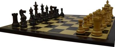 Chessncrafts 18