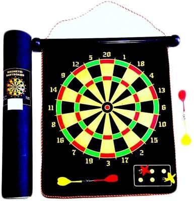 Tennex Magnetic Dart Board T-003 48 cm Dart Board
