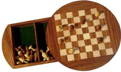 Chessncrafts 9