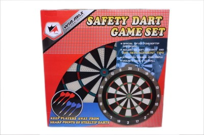Winmax Safety 45.7 cm Dart Board