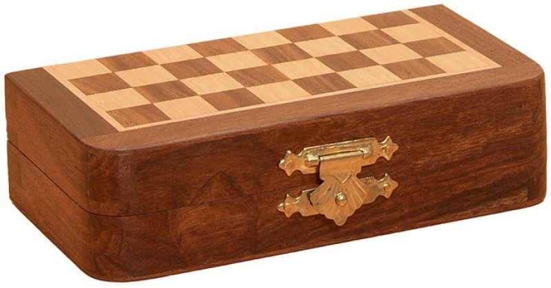 Chessbazaar Pocket Set Chess Board