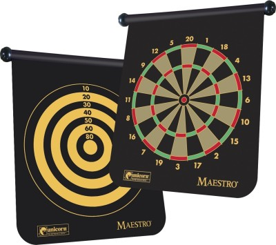 Unicorn Maestro Magnetic Dart Board