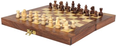 Desi Karigar Hand made 8 inch Chess Board