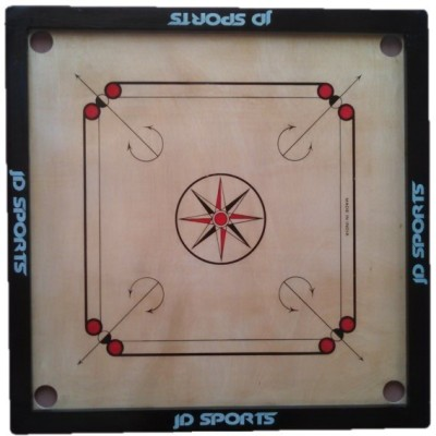 JD Sports xq 32 inch Carrom Board available at Flipkart for Rs.1699