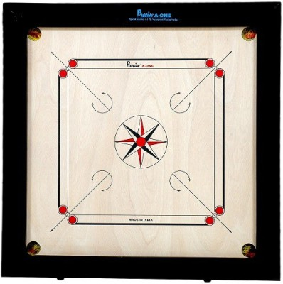 Precise Champion A One 30 inch Carrom Board available at Flipkart for Rs.5799