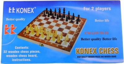 Konex D2U-018 13 inch Chess Board