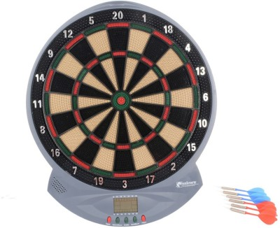 Unicorn Electronic Soft 49 cm Dart Board
