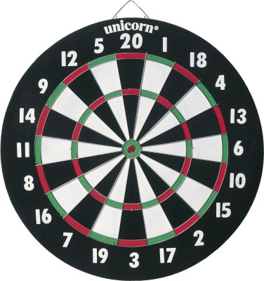 Unicorn XL Dart Board