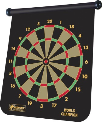 Unicorn World Champion Dart Board