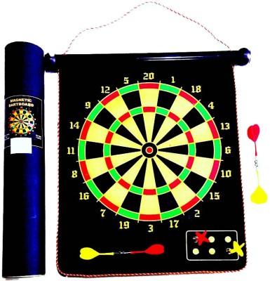 Tennex Magnetic Dart Board T-002 43 cm Dart Board