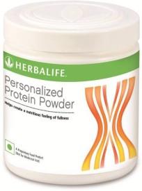 Herbalife Personalized Protein Powder Body Fat Analyzer