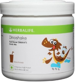 Herbalife Dinoshake Chocolicious Body Fat Analyzer