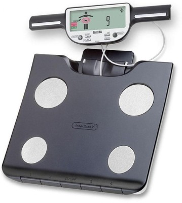 Tanita BC-601 Body Fat Analyzer