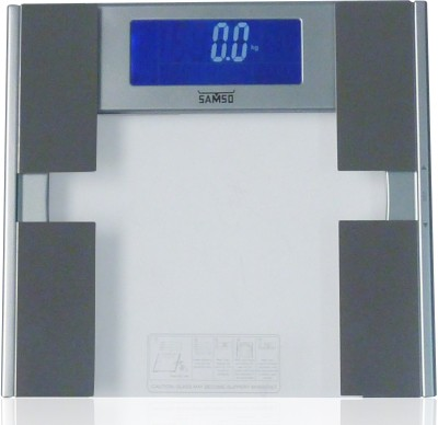 Samso Body Plus Body Fat Analyzer