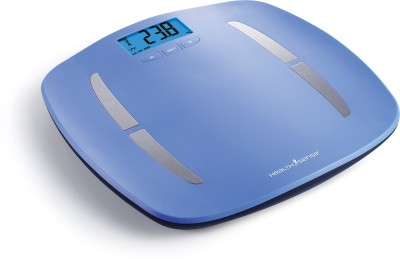 HealthSense BF414 Body Fat Analyzer