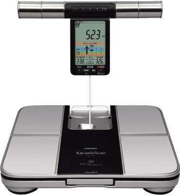 Omron HBF-701 Body Fat Analyzer