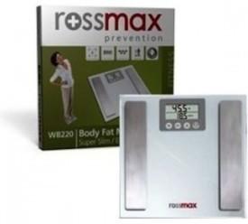 Rossmax Body Fat Monitor WB_220 Body Fat Analyzer