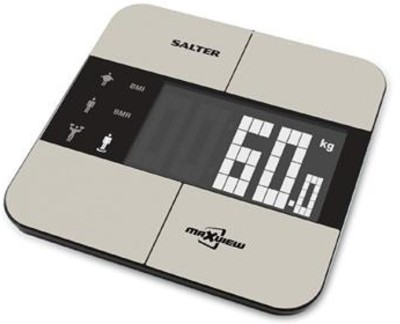 Salter Model-9124 Body Fat Analyzer