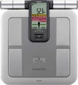 Omron Karada Scan HBF-375 Body Fat Analyzer