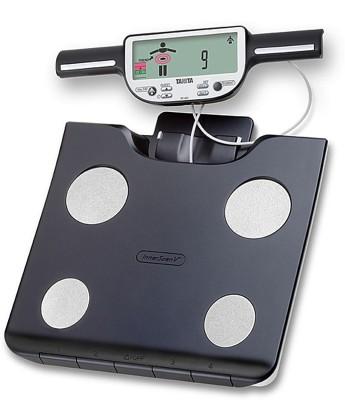 AV World Ways Tanita BC 601 Body Fat Analyzer