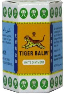 Tiger Balm White Ointment Cream