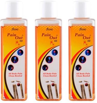 Acurez Pain Out Liquid