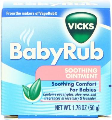 Vicks Soothing Cream Gel(50 g)